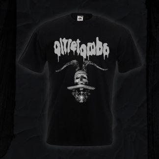 Oltretomba t-shirt